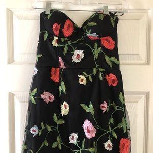 About Us Mini Dress